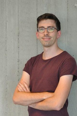 Kyle Van Gaeveren