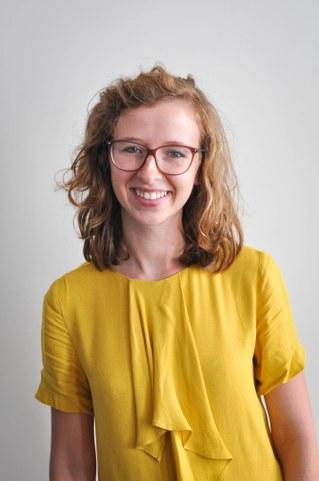 Stephanie Van Hove