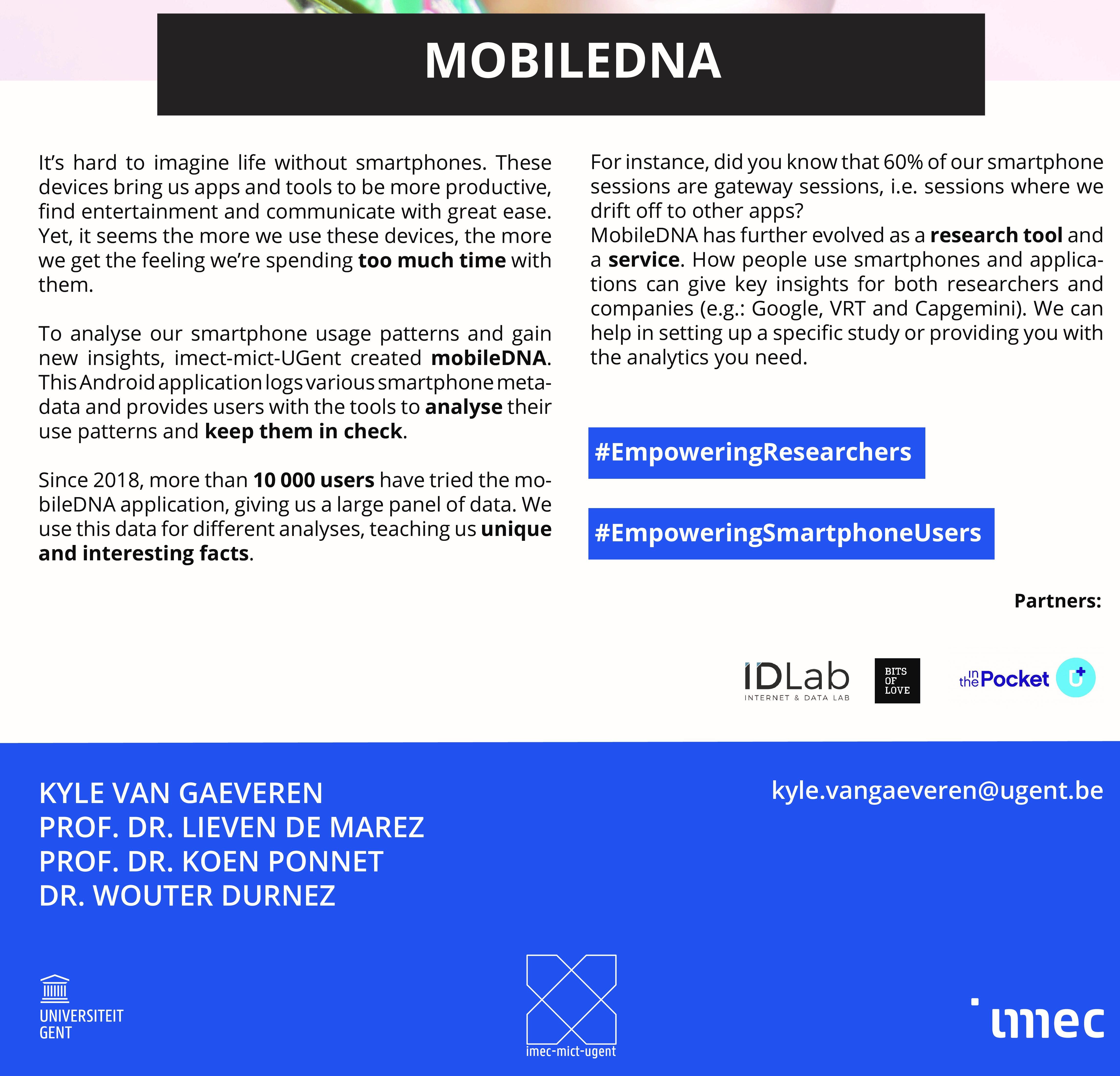 mobiledna nominated