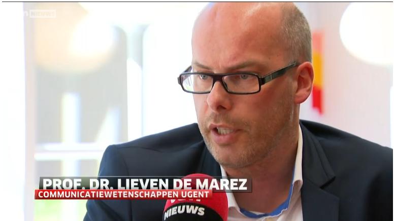 BRON: VTM Nieuws, 02/05/2018