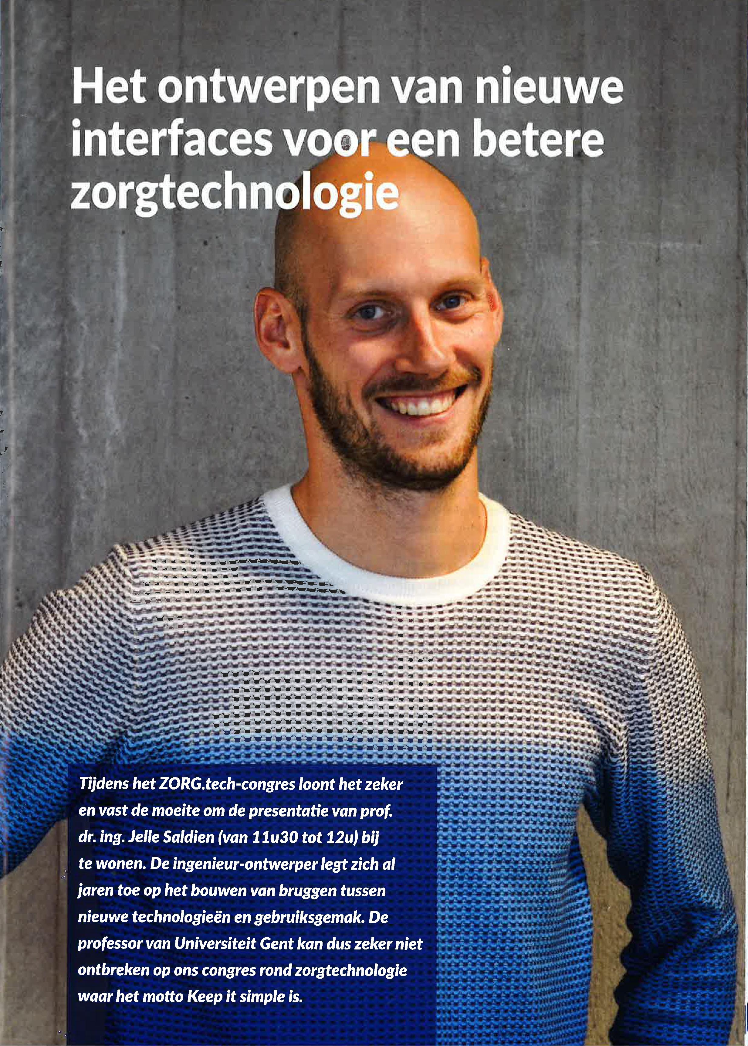 BRON: Zorg & Techniek, edtie 019, p 43