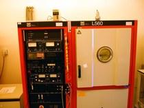 Electron Beam Evaporator