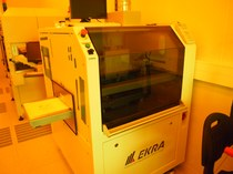 EKRA E4-STS Screen printer