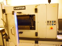 Lauffer RLKV 25 Vacuum laminating press