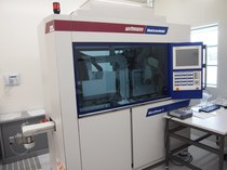 Wittmann-Battenfeld Micropower 5 Micro-injection moulder