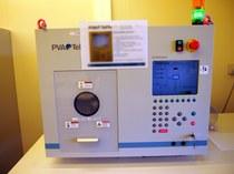 PVA Tepla plasma etch