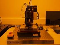 X-Celeprint μTP-100 transfer printer