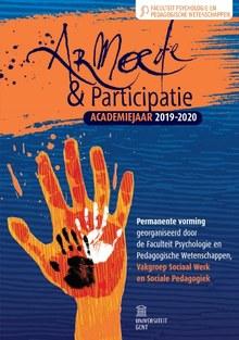 Permanente Vorming | Armoede en Participatie 2019-2020