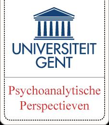 Psychoanalytische Perspectieven