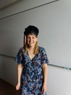 dr. Anne Dekkers