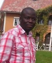 David Kalema