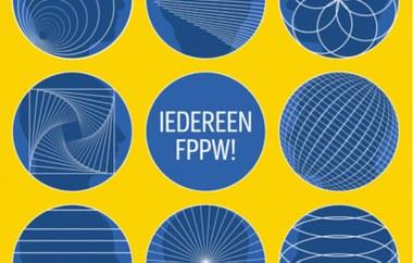 Op zaterdag 12 september 2020 viert de Faculteit Psychologie en Pedagogische Wetenschappen (FPPW) van de UGent haar 50ste verjaardag: Iedereen FPPW! (vergrote weergave)