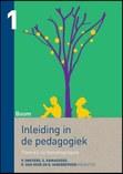 Pedagogische basisbegrippen en contexten