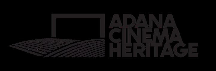 Adana Cinema Heritage logo