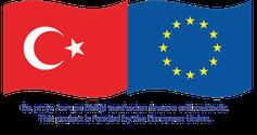 Adana Cinema Heritage EU funded logo