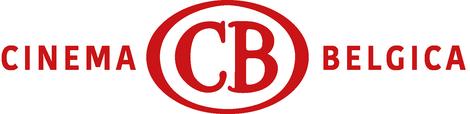 Cinema Belgica groot logo