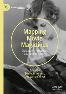 Cover Mapping Movie Magazines