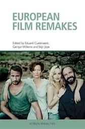 Cover European Film Remakes (vergrote weergave)