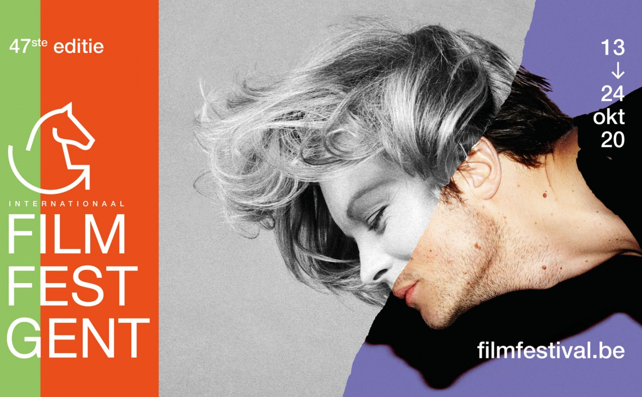 Filmfest Gent logo 2020