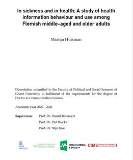 Martijn Cover PhD