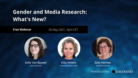 Webinar Gender and Media