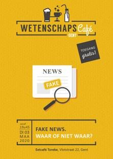 wetenschapscafé-fake-news