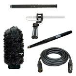 microfoon set