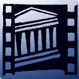 Logo Film-Plateau (vergrote weergave)