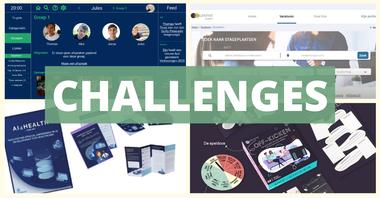 challenges (vergrote weergave)