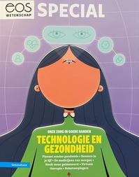 EOS-themanummer 'Technologie en Gezondheid' (vergrote weergave)