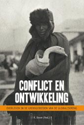 cover conflict en ontwikkeling