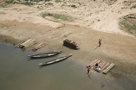 Bandarban, Chittagong Hill Tracks (Bangladesh) ©Nele Van Doninck