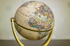 Inleiding tot de wereldpolitiek