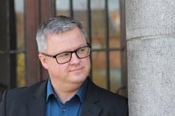 Vakgroepvoorzitter Carl Devos