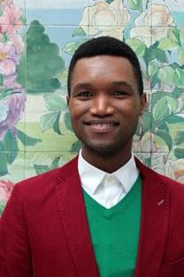 Lwando Scott