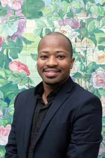 Patrick Mthombeni