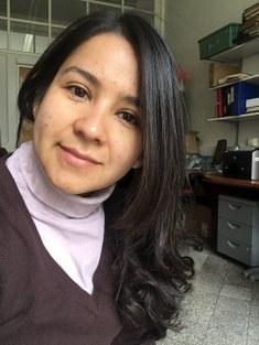 Cinthia Parraga Lema