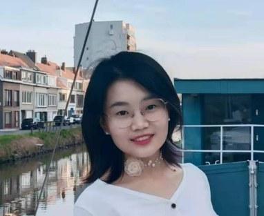Shuangshuang Liu