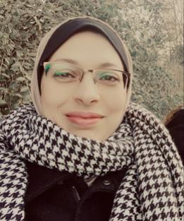 Walaa Ammar Shehada