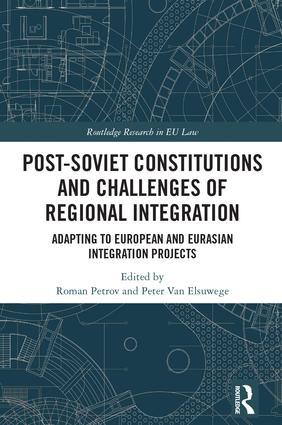Publicatie Van Elsuwege - Petrov