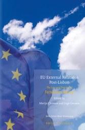 EU External Relations Post-Lisbon (vergrote weergave)