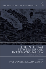 publicatie prof. Govaere