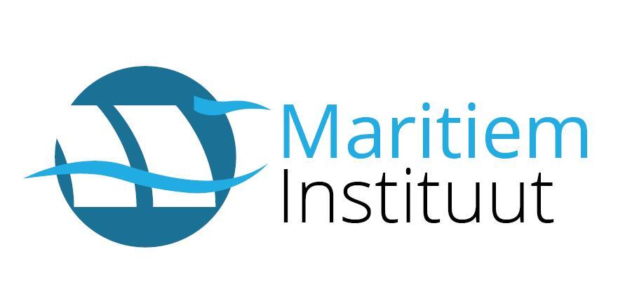 Logo Maritiem Instituut
