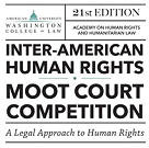 logo Inter-American Human Rights Moot Court