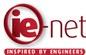 logo van ie-net
