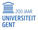 logo 200 jaar UGent