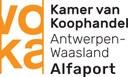 Logo Alfaport