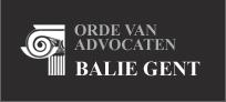 Balie van Gent