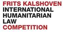 logo Frits Kalshoven Competition