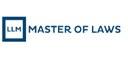 Logo LLM Master of laws - groot formaat